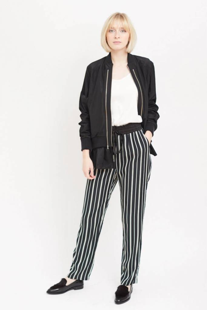 CLU The Striped Lounge Pants