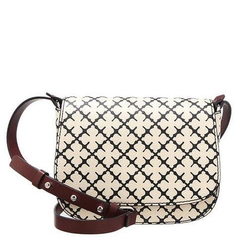BY MALENE BIRGER The Crosby Bag