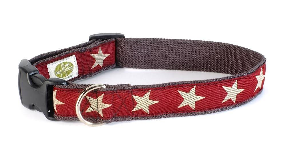 EARTH DOG EARTH DOG KODY-II HEMP ADJUSTABLE COLLAR