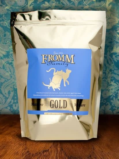 FROMM FROMM GOLD MATURE CAT