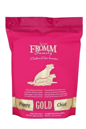 FROMM FROMM GOLD PUPPY