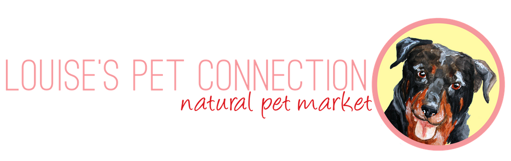 Louise's Pet Connection Natural Pet Market