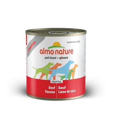 ALMO NATURE ALMO NATURE BEEF