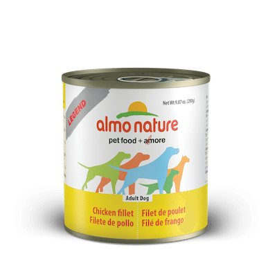 ALMO NATURE ALMO NATURE CHICKEN FILLET