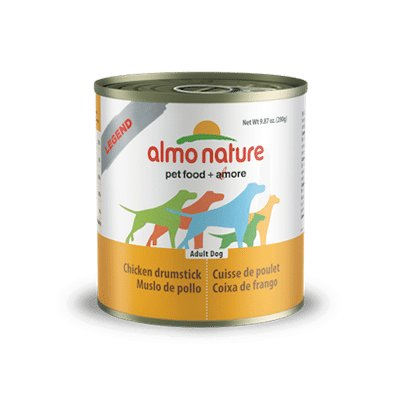 ALMO NATURE ALMO NATURE CHICKEN DRUMSTICK IN BROTH