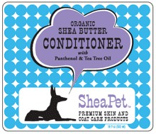 EARTHBATH EARTHBATH SHEA BUTTER CONDITIONER 18oz