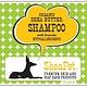 EARTHBATH EARTHBATH SHEA BUTTER & AVOCADO SHAMPOO 18oz