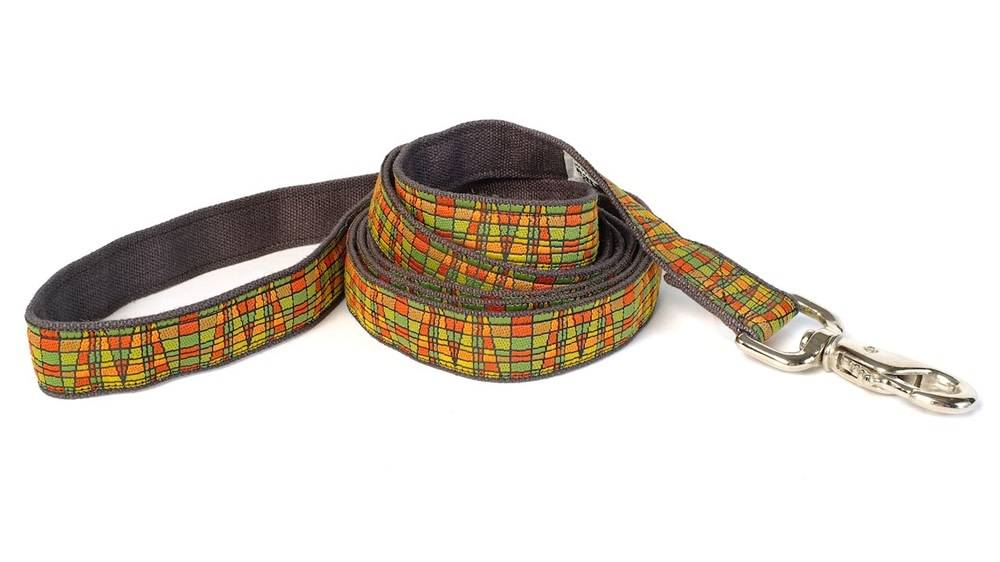 EARTH DOG EARTH DOG WILSON HEMP LEASH 6' x 3/4""