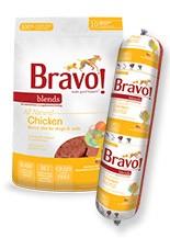 BRAVO BRAVO CHICKEN BLEND BURGERS 5lb