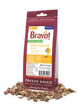 BRAVO BRAVO HEALTHY MEDLEY CHICKEN MEDLEY 1.5oz