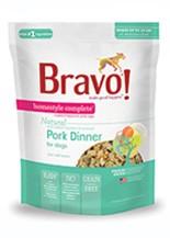 BRAVO BRAVO HOMESTYLE PORK
