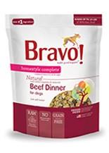 BRAVO BRAVO HOMESTYLE BEEF