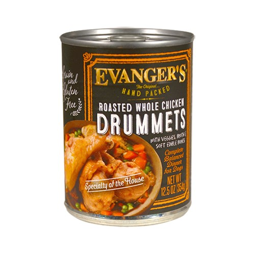 EVANGERS EVANGERS ROASTED WHOLE CHICKEN DRUMMETS