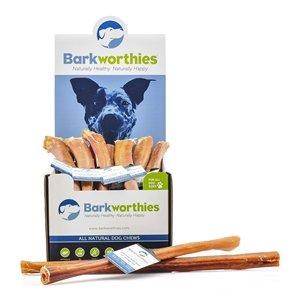 "BARKWORTHIES BARKWORTHIES BULLY DOUBLE CUT ODOR FREE 12"""