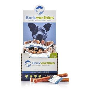 BARKWORTHIES BARKWORTHIES ODOR FREE BULLY