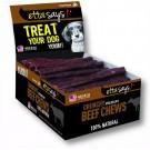 ETTA SAYS ETTA SAYS CRUNCHY BEEF CHEW