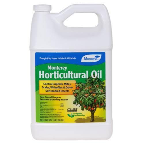 Horticultural Oil 1 Gallon