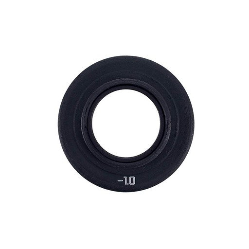 Correction Lens, -1.0 dpt for M/M-P (Typ 240), M8/M9, Film M