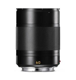 60mm / f2.8 APO Macro-Elmarit Black Anodized (E60) (TL)