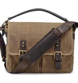 ONA: Prince Street Field Tan Bag