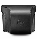 Case - Ever Ready Leather Black Q