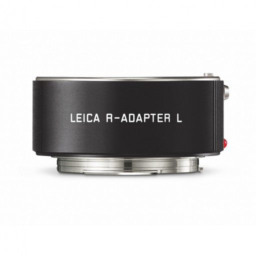 Adapter - R Adapter L
