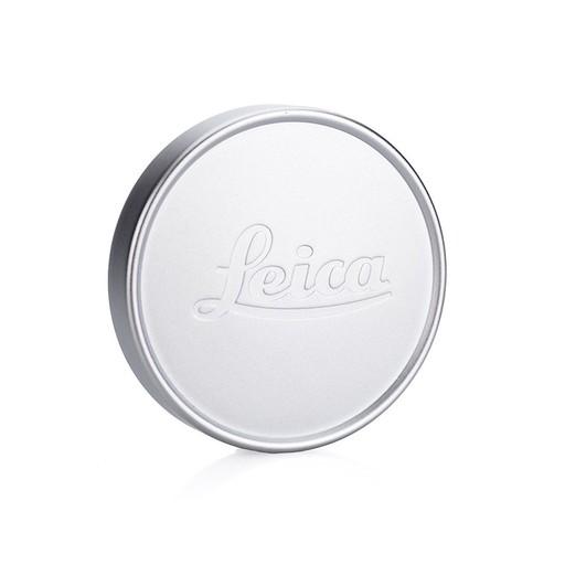Lens Cap - 50 / f2.8 Silver