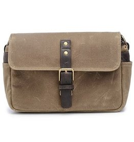 ONA for Leica: Bowery Field Tan Bag