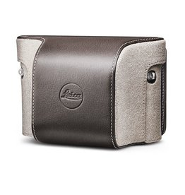 Camera Case - Ever Ready Taupe Canvas X (Typ 113)