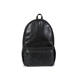 ONA: Leather Clifton Black Bag