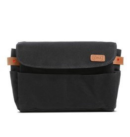 ONA for Leica: Roma Black Bag