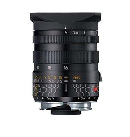 16-18-21mm /  f4.0 ASPH Tri-Elmar (E67) (M)
