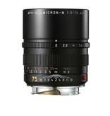 75mm / f2.0 ASPH Summicron (E49) (M)