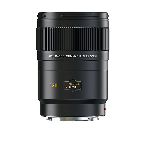 120mm / f2.5 APO Macro Summarit (E72) (S)