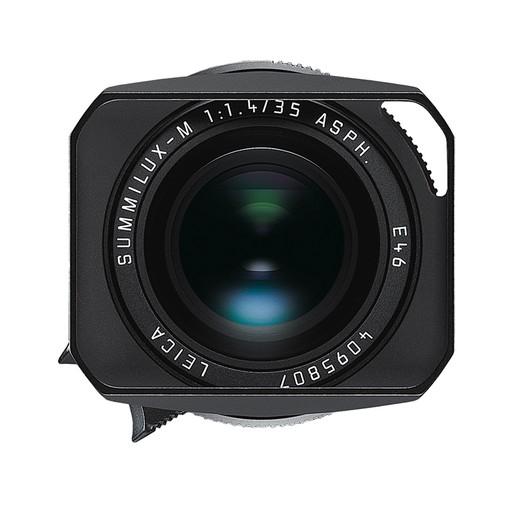 35mm / f1.4 ASPH Summilux (E46) (M)