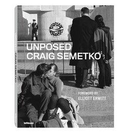 P80-42 Craig Semetko:  UNPOSED