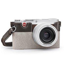 Camera Protector - Brown Canvas X