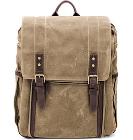 ONA: Camps Bay Field Tan Bag