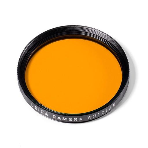 Filter - E39 Orange
