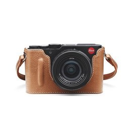 Camera Protector - Leather D-Lux (Typ 109)