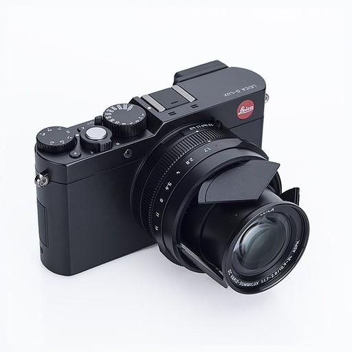 Auto Lens Cap - D-lux (Typ 109)