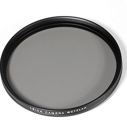 Filter - E72 Circular Polarizer