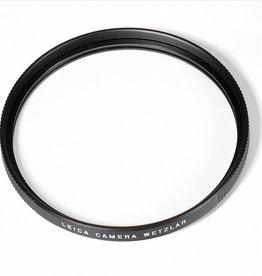 Filter - UVa II E95 Black