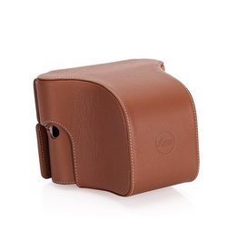 Case - Ever Ready w/ Large Front Cognac M/M-P (Typ 240)