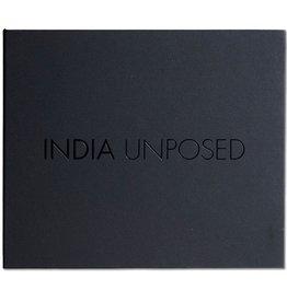 P80-42 Craig Semetko:  India UNPOSED