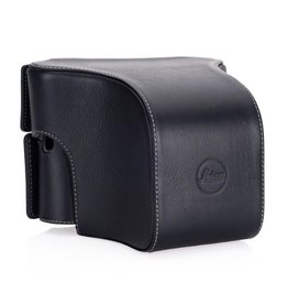 Case - Ever Ready w/Large Front Black for M (Typ240)
