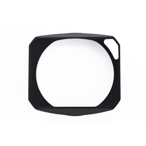 Lens Hood - 18mm / f3.8