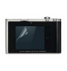 Display Protection Foil: Leica T (Typ 701)
