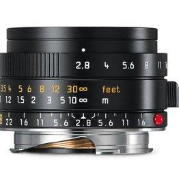 28mm / f2.8 ASPH Elmarit (E39) (M)