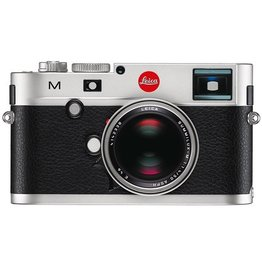 Certified Pre-Owned: Leica M (Siver Chrome)